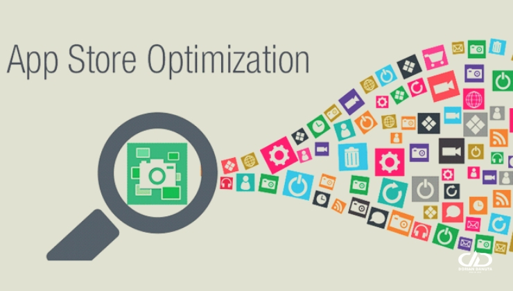 ASO optimizare SEO Aplicatii