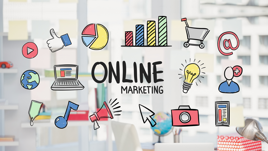 Marketing Online Servicii SEO